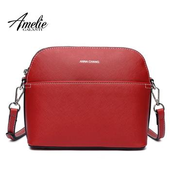 AMELIE GALANTI crossbody bags for women 2020 new street trend Large capacity High-end brand AMELIE GALANTI Quality Assurance фото
