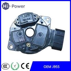 Moduły zapłonowe OEM J955 cewki zapłonowe System nadaje się do Mitsubishi|Cewka zapłonowa|   -