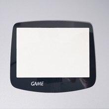 Стеклянный объектив для GBA IPS LCD V2 GAMEBOY ADVANCE ACCESSORIES