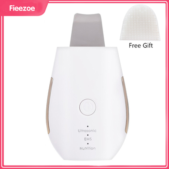 Skin Care Blackhead Remover Tools Beauty Products Skincare Acne Face Cleaner Plasma Ultrasonic Skin scrubber Dropshipping Center