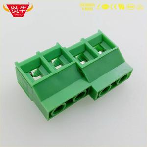 Image 4 - KF950 9,52 2P 3P PCB универсальные Винтовые клеммные блоки DG636 9,52 мм 2PIN 3PIN MKDS 5/2 9,52 11714971 PHOENIX CONTACT DEGSON KEFA