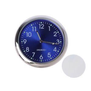 Universal round Car Clock Stic
