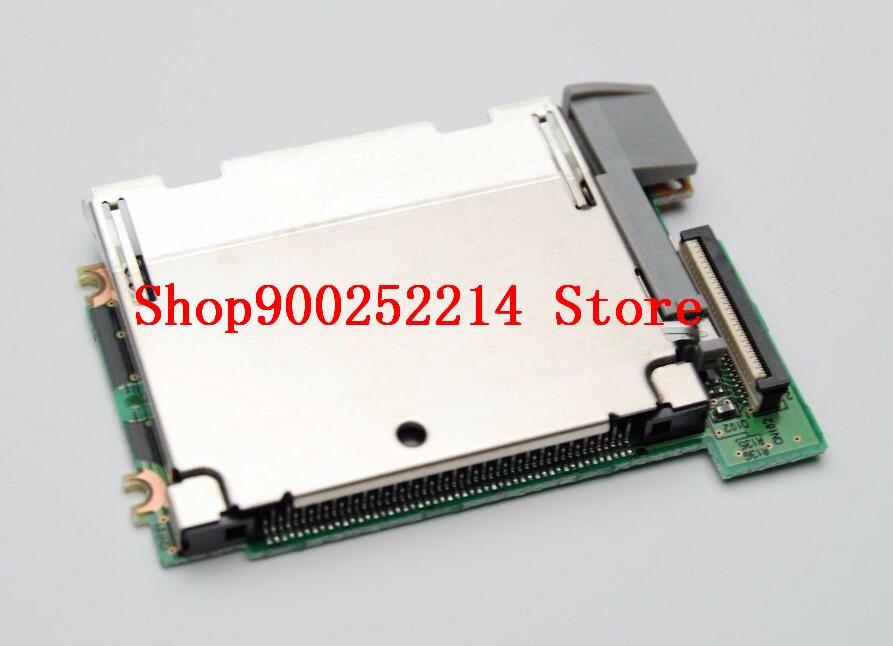 For Nikon D700 CF Memory Card Slot ...