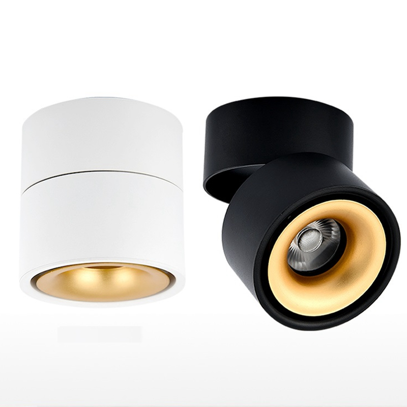 Lukloy Mini Dimmable Ceiling Lamps