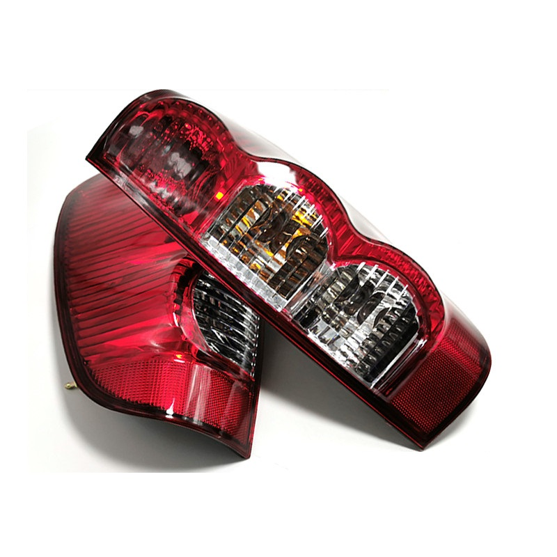 1pcs Taillight Tail Lamp Rear Back lamp assy. for Chinese Great Wall Wingle 5 pickup Auto <font><b>car</b></font> motor part image