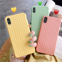 Simple Candy Trunk Cases For redmi note