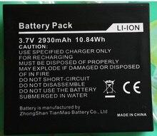 Original ZUG 3 battery For Mann ZUG3 3S Cellphone Mobile phone 3.7V batterie bateria