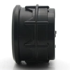"Image 4 - 2 ""52mm Abgas Temperatur Gauge Digitale EXT Gas Temp Gauge Blau Led EGT Auto Meter Mit Sensor"