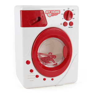 Image 5 - Детская игрушка для ролевых игр, моющая машина для уборки дома, мини игрушка для мытья D7