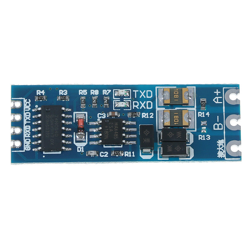 TTL To RS485 Module UART Port Converter Module AS99