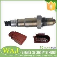 Personalização vw eos & para audi a3 a4 rs4 b6 b7 3.2-4.2l 2003-sensor lambda oxigênio o2 sensores 0258006835/022906262bq