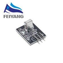 1LOT Infrarot IR Drahtlose Fernbedienung Modul Kits DIY Kit HX1838 Für Raspberry Pi