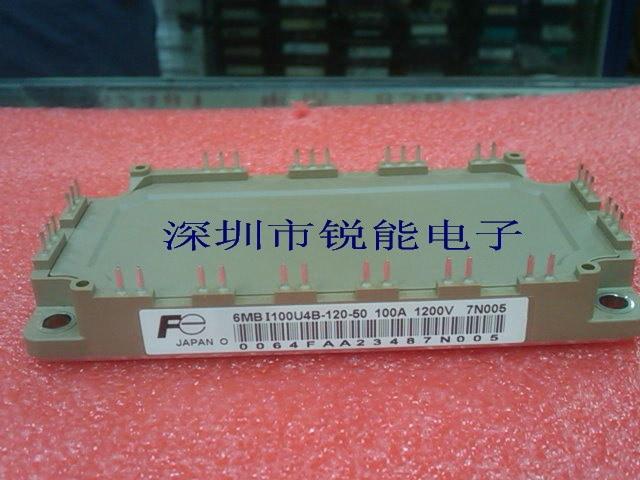 6MBI100U4B-120-50 6MBI75U4B-120-50--RNDZ