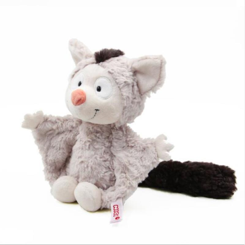 Germany Flier Mouse Plush Toy Missiles Birthday New Year Present Childeren 25cm 35cm 50cm 80cm 1pcs/pack New Hot INS Same Style