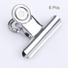 6 шт. C изогнутые гвозди для гвоздей наконечники расширенные из нержавеющей стали акриловые прищепки на палец для гель продлевающий половой акт акриловый инструмент для ногтей