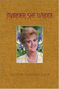女作家与谋杀案第七季[更新至16集]