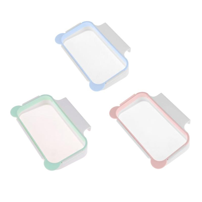 Permalink to Kitchen Panda Shape Towel Garbage Bag Plastic Bracket Hanging Storage Rack  Kitchen Cabinets Storage Towel Shelf Holders