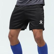 KELME мужские шорты для футбола мужские летние эластичные беговые футбольные быстросохнущие Воздухопроницаемый светильник спортивные шорты...