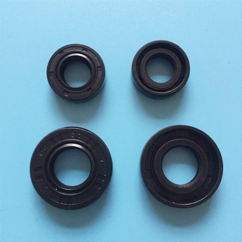 1 Set Or 2sets 40-5 430 Cg430 Brush Cutter Trimmer Crankshaft Oil Seal