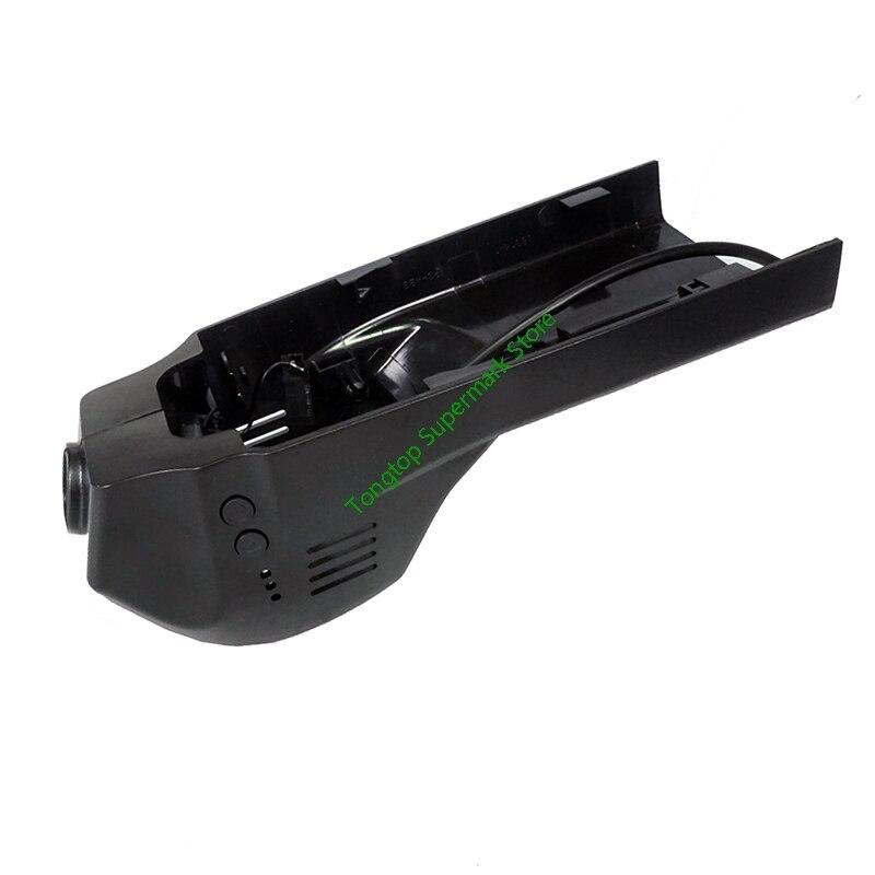 Video-Recorder Car Dvr Dash-Cam Wifi 320i X3 E83 30 1 For BMW F25x4/F26/Gt/..