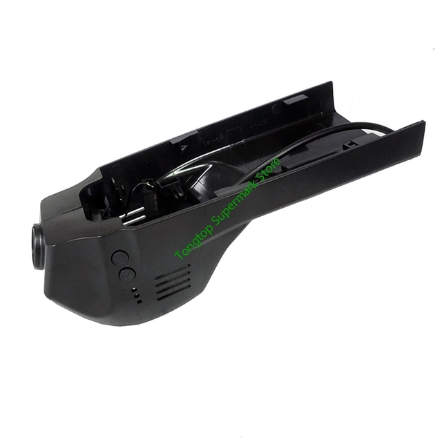 For BMW X3 e83 f25 X4 f26 GT f34 f07 5 X1 X5 F15 2018 / f30 320i 2015 wifi Car DVR Video Recorder Dash Cam