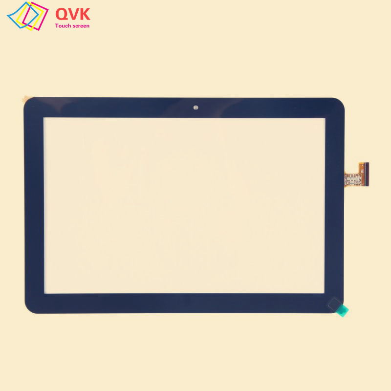 Black 10.1 Inch For Insignia Flex 10.1 NS-P10A7100 Tablet PC Touch Screen Panel Repair Replacement Parts