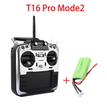лучшая цена Jumper T16 Pro Hall Gimbal Open Source Multi-protocol Radio Transmitter JP4-in-1 Moduel JumperTX 2.4G 16CH for FPV Racing Drone