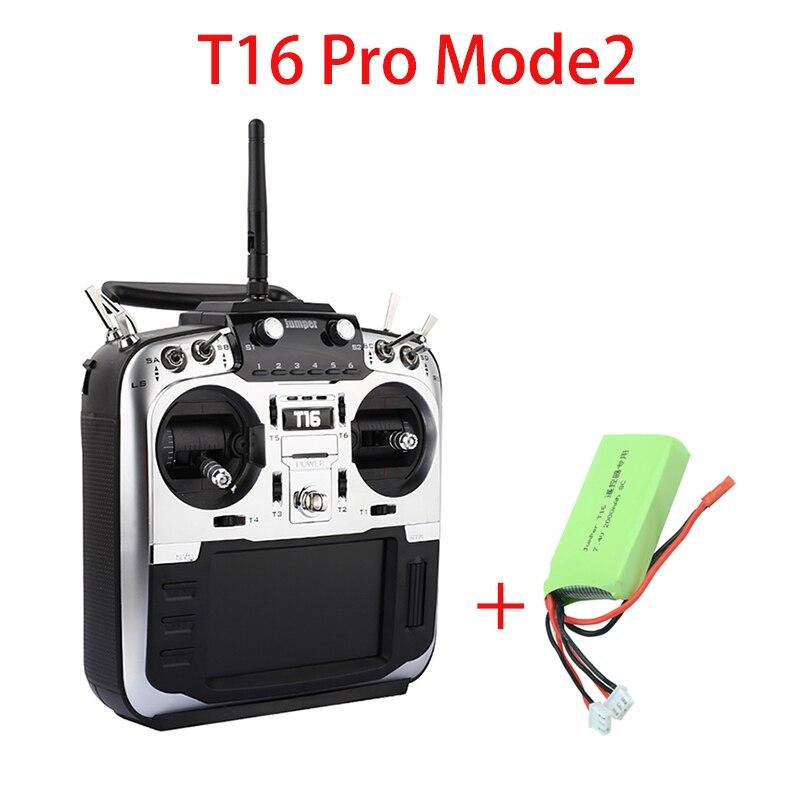 점퍼 t16 프로 홀 짐벌 오픈 소스 멀티 프로토콜 라디오 송신기 JP4 in 1 moduel jumpertx 2.4g 16ch for fpv racing drone-에서부품 & 액세서리부터 완구 & 취미 의  그룹 1