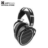 HIFIMAN Ananda BT High Resolution Bluetooth Over Ear Planar Magnetic Full Size Headphone with Mic& Travel Case, APTX HD HWA LDAC