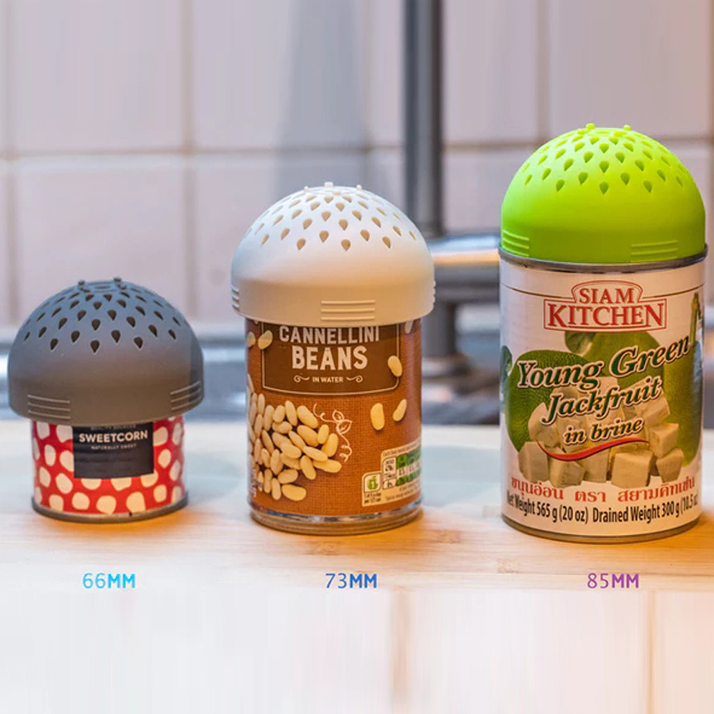 1PC Mini Multi-Purpose Kitchen Strainer, Kitchen Micro Strainer, No Noise, With Multi-color Filter Cover, Water Can Be Filtered