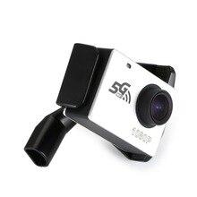 1080P MJX C6000 воздушная Спортивная камера Дрон Квадрокоптер запасные части 5G wifi 30 FPS портативная камера для B3H B3Pro B10H