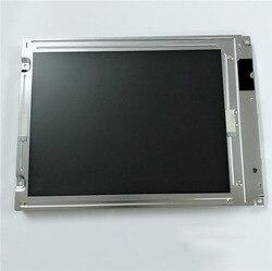 warmly for 1 year 100% original new OriginalSharp 10.4 inch LQ104V1DG11 LQ104V1DG21 dual lamp industrial control screen A +