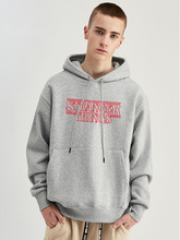 SUPZXU Men Hoodie Stranger Things Hoodies Sweatshirt women/men Casual Sweatshirts Women Men's S-XXXL