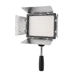 Image 4 - Yongnuo YN300 III YN300III 3200k 5500K CRI95 كاميرا صور LED الفيديو الضوئي اختياري مع التيار المتناوب محول الطاقة + NP770 عدة البطارية