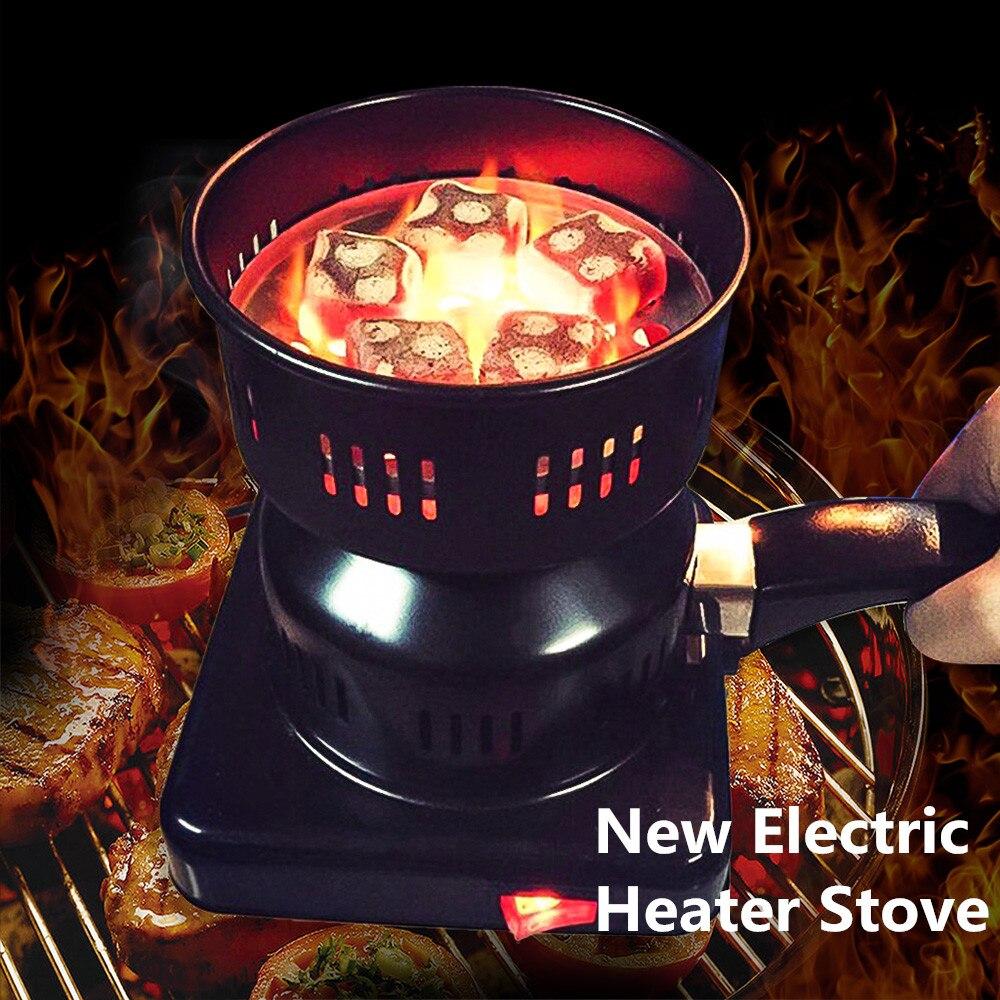 chicha кальян Electric Coal Starter Hookah Shisha Nargila Heater Stove Charcoal Burner BBQ New wholesale Shipped Within 36 Hours|Shisha Pipes & Accessories| |  - title=