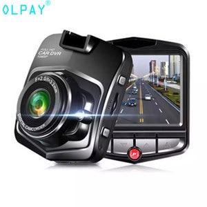 OLPAY Mini Car DVRs Camera Das