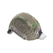FMA Maritime army fan tactical helmet cover US military camouflage cloth TB954-ATFG