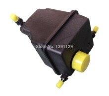 EXPANSION TANK Coolant Plastic Expansion Tank  E53 OEM 17137501959 coolant expansion tank for bmw e46 e53 e83 oem 17137787039 17117573781