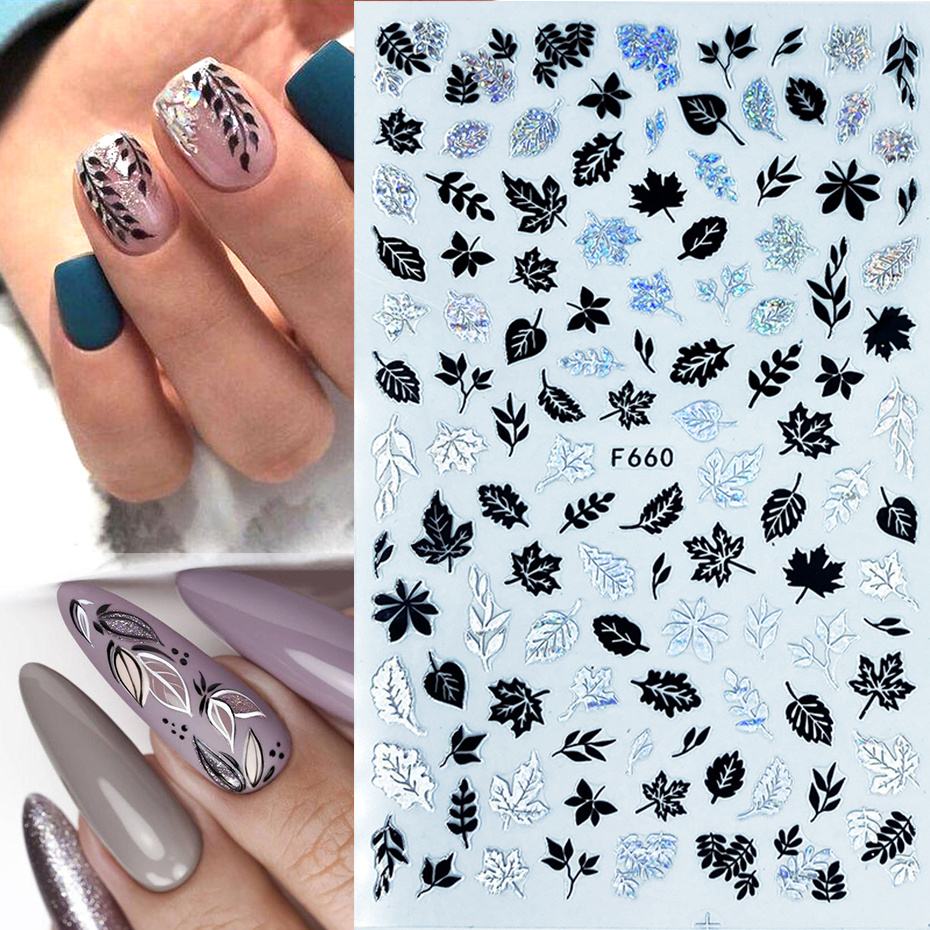 3d stickers for nail 4