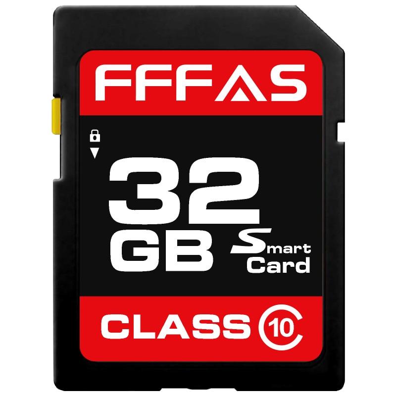 High Speed Memory Card SD Card 8GB 16GB 32gb 64GB 128GB Transflash Card Sd Memory Card Cartao De Memoria Carte Sd For Camera