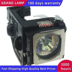 Image 5 - Yedek projektör lambası POA LMP111 SANYO PLC WU3800 / PLC XU106 / PLC XU116 / PLC XU101K / PLC XU111K mutlu BATE