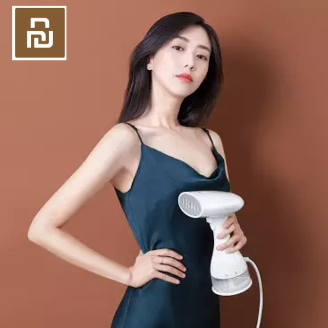 Youpin Lofans Hand held Steam Brush Clothing Escort Housekeeper Abundant Steam Flat Hanging Double Ironing Deft
