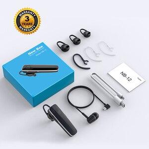 Image 5 - Nouveau abeille Bluetooth écouteur sans fil mains libres casque Mini écouteur casque avec CVC6.0 micro pour iPhone xiaomi Android