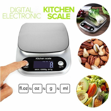 Measuring-Tool Diet-Scales Electronic-Weighing-Scale 5/10kg Digital LCD Household