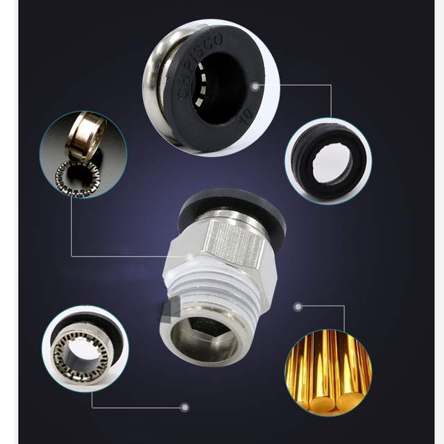 Купить быстроразъемный пневматический шланг наружный диаметр 6 16 мм картинки цена