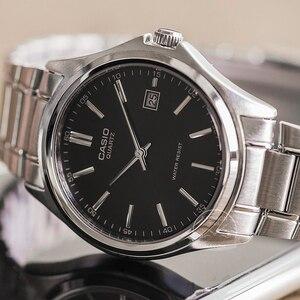 Image 3 - Casio watch wrist watch men top brand luxury set quartz watch 30m Waterproof men watch Sport military Watch relogio masculino