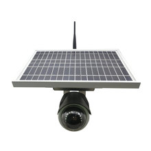 DTY New green power backup powered wireless solar ip home camera, P8S series misol ip observer solar powered wireless internet remote monitoring weather station