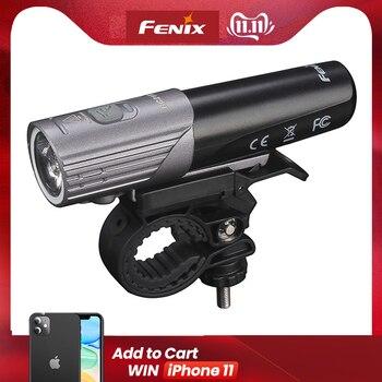 Fenix BC21R V2.0 Cree blanc neutre LED 1000 lumens lumière de vélo légère rechargeable|Accessoires d'éclairage mobiles| |  -