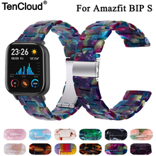 Replacement Band For Amazfit BIP S/GTS Strap For Xiaomi Huami Amazfit GTS 2 Mini/GTR 42MM Wristband Individuality 20MM Bracelet