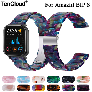 Replacement Band For Xiaomi Huami Amazfit BIP S Strap For Amazfit GTR 2/POP/GTR 42MM Wristband Individuality Special Bracelet